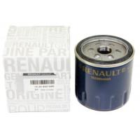 Фильтр масляный Renault Kangoo 1.5dCi 10- 152085488R
