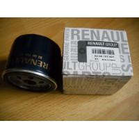 Фильтр масляный Renault Trafic 1.9DCI/Kangoo 1.5dCi/1.9D (h=64mm) (высокий 8200768927